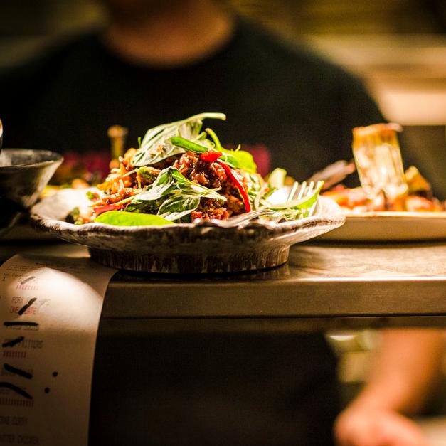 Top 5 Best Restaurants in Melbounre