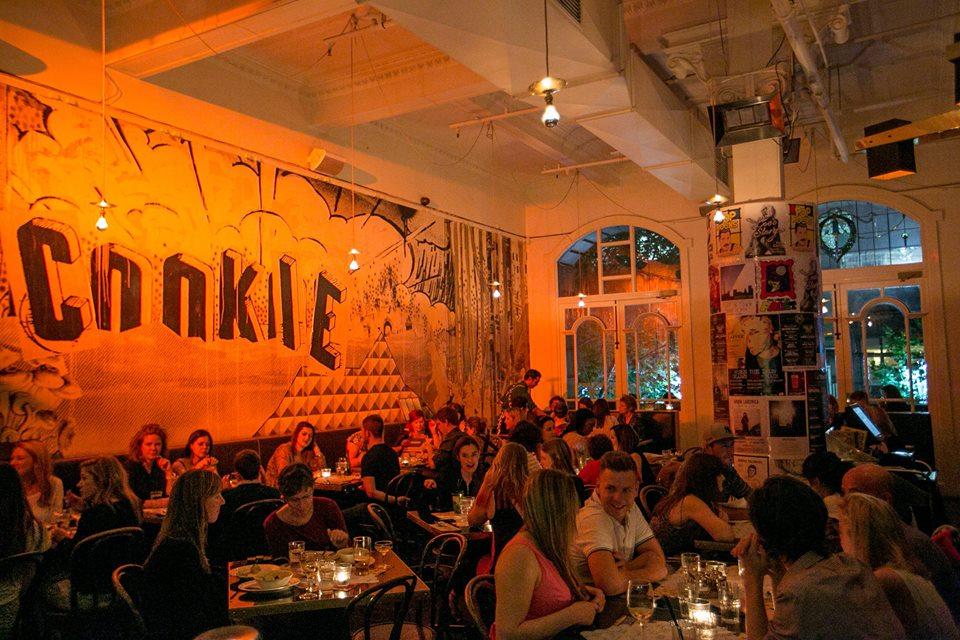 Top 5 Melbourne Restaurants