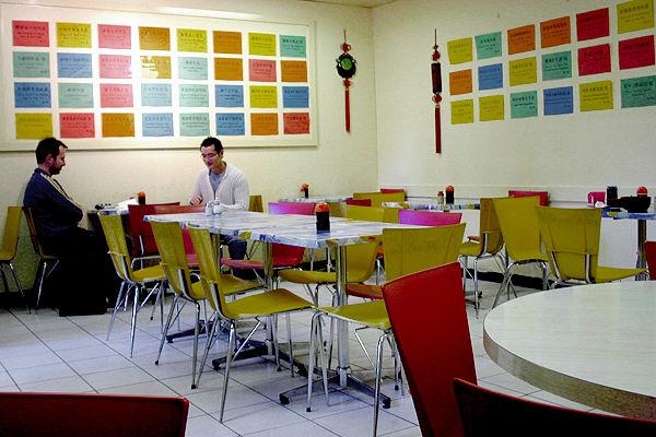 Top 5 Eats in Melbounre