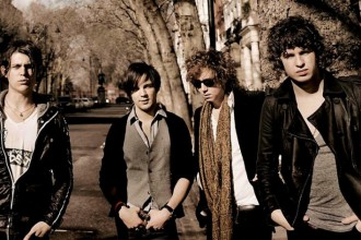 The Kooks book tickets