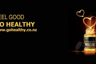 Go Healthy NZ prize pack