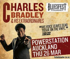 artist charles bradley tickets