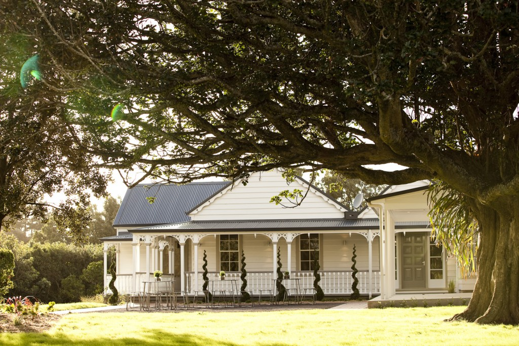 Abbeville Estate Auckland