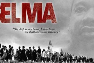 Win Selma on DVD
