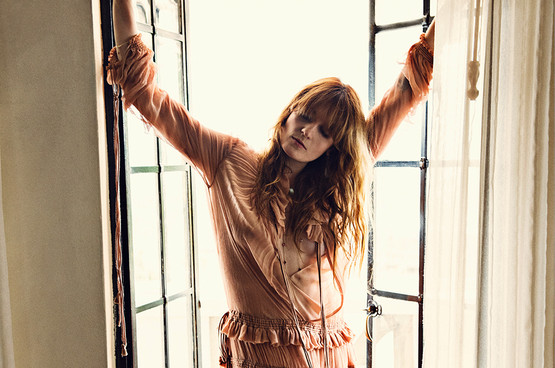 Book Florence and the Machine tickets Auckland