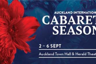 Book tickets to Auckland Cabaret