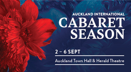 Book tickets to Auckland Cabaret