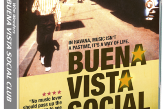 Win Buena Vista Social Club DVDs