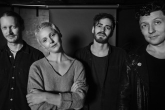 Laura Marling live at the Powerstation