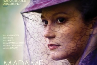 Win Madame Bovary on DVD
