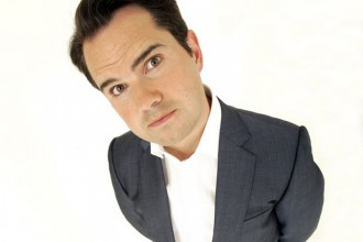 Book Jimmy Carr tickets