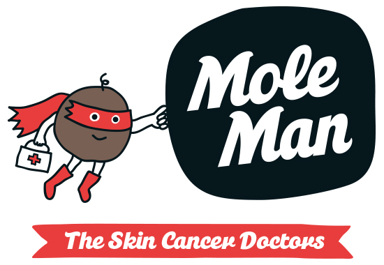 Check your moles