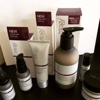 Trilogy Age Proof review