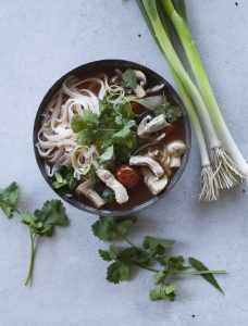 Annabel Langbein Chicken Tom Yum