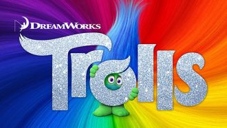 Check out Trolls trailer