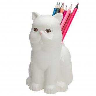 Kookie Ceramic Cat