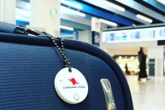 Win Luggage Leash