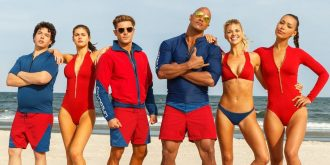 Win Baywatch tickets