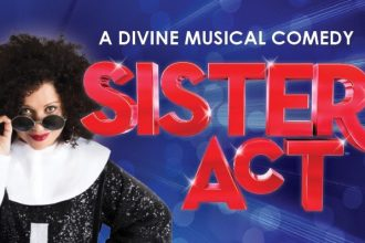 Book Sister Act the Musical tickets