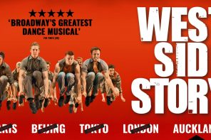 Win tickets to see West Side Story at the Civic