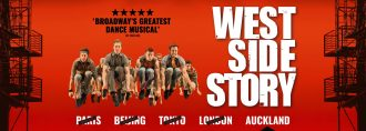 Win West Side Story tickets