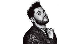 Book The Weeknd tickets