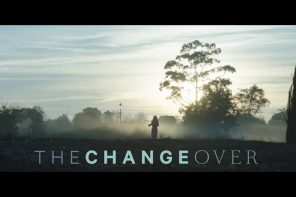 Kiwi movie The Changeover trailer is out now!