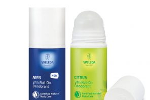 Weleda Roll-On Deodorant review – it works!!