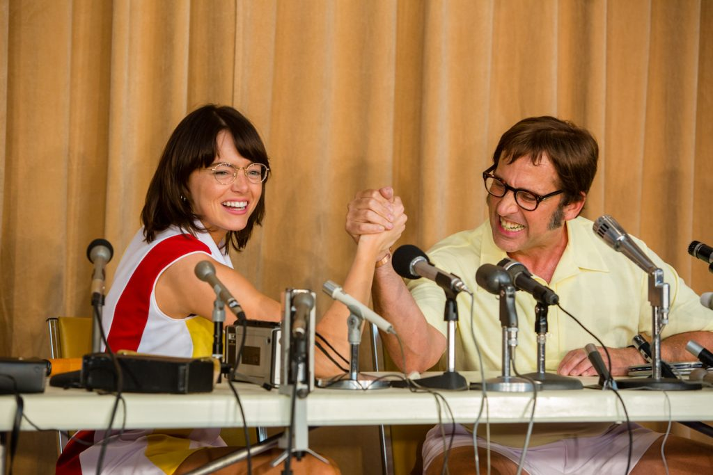Win Battle of the Sexes tickets