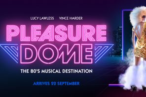 Pleasuredome – The Ultimate 80's Musical Experience