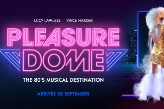 Book Pleasuredome tickets