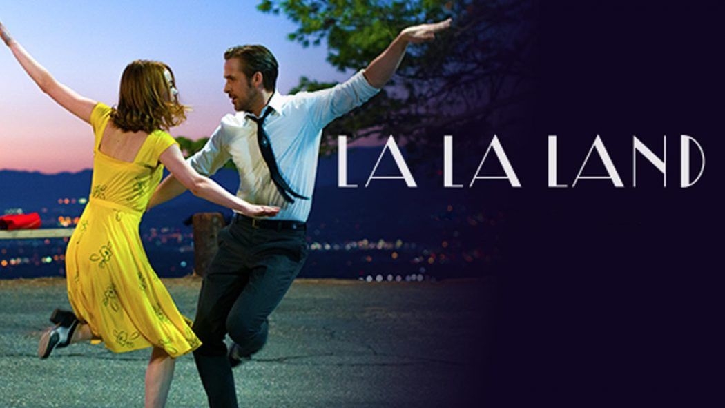 Book La La Land tickets