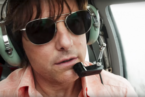 Win American Made in-season double passes starring Tom Cruise