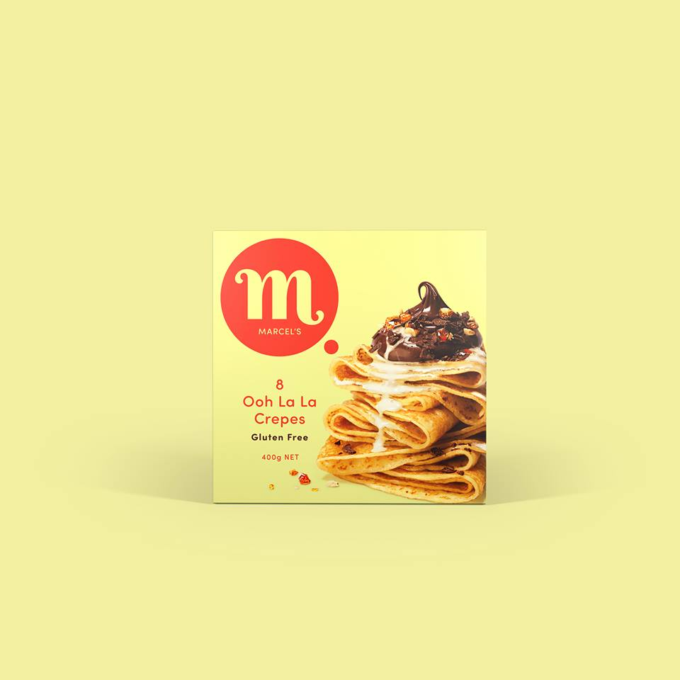 Win Marcel's Crepes