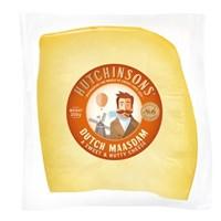 Hutchinson Maasadam cheese