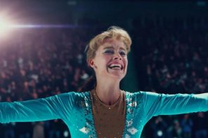 How good does I, TONYA look? Check out the trailer!!!!