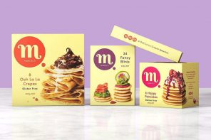 Win a Marcel's Crêpes and Blinis pack….handy for Christmas time too!