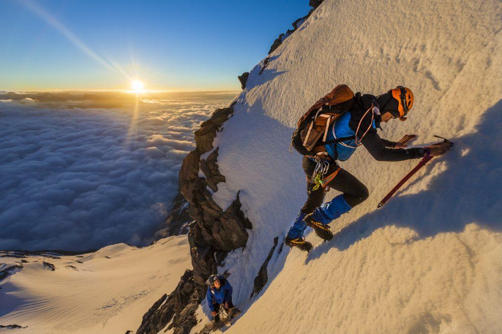 Ben Sanford/New Zealand Geographic